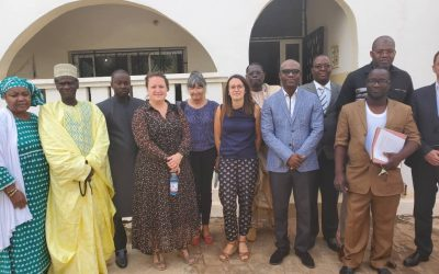 CNDH-IDDH-UE : Vers une synergie d'actions pour lutter contre l'impunité