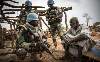 Monitoring des Droits de l'homme: La MINUSMA outille les acteurs