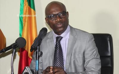 Le Président de la CNDH s'exprime sur l'abandon des poursuites dans l'affaire des bérets rouges