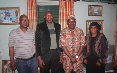 Journée africaine de la détention préventive: La CNDH en visite à la Maison Centrale d'Arrêt de Bamako