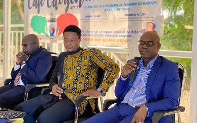 Respect de la dignité humaine: AJCAD réunit des spécialistes autour de la problématique de l'esclavage au Mali