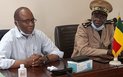 Sikasso: Consultations stratégiques et dialogue critique sur la mise œuvre du mandat des droits de l'Homme au Mali