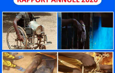 Le rapport 2020 de la CNDH sur la situation des droits de l'Homme au Mali